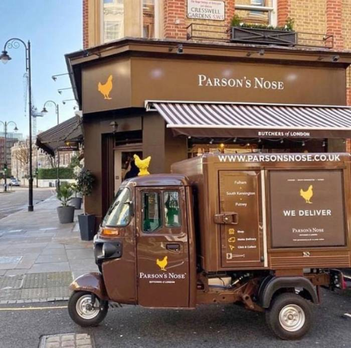 Parson's Nose Online Delivery: Everything you need to know!