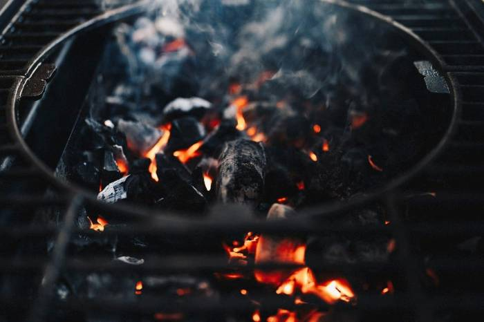 How To BBQ Better with CountryWoodSmoke