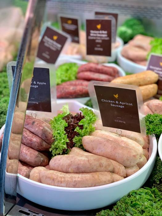 UK Sausage Week 2020: The UK's favourite sausages