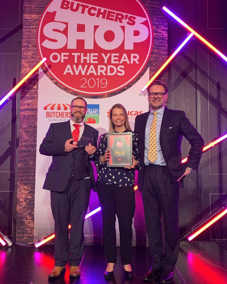 Butcher Shop of the Year Awards