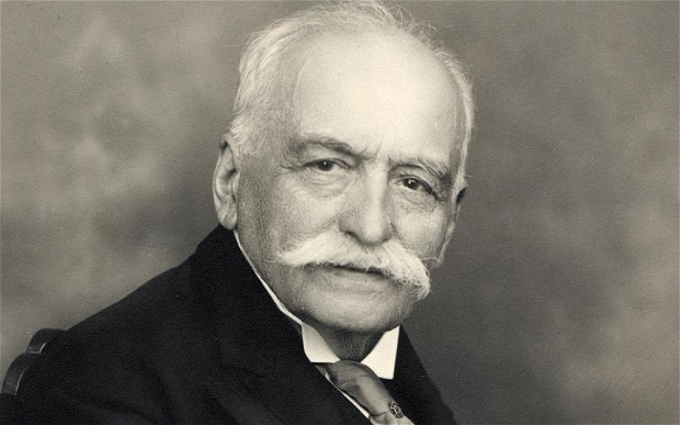 Remembering Auguste Escoffier: the king of cuisine who cooked the books.